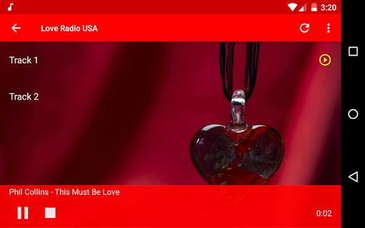 Foto do Romantic Music Radio - Love Songs Free