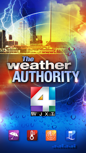 WJXT  The Weather For Pc – Free Download And Install On Windows, Linux, Mac 1