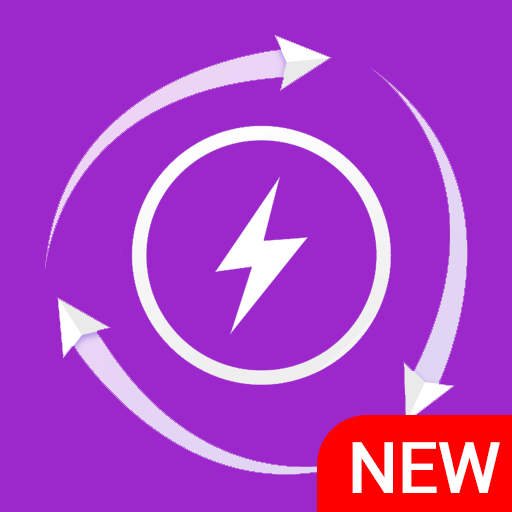 Fast Flash Share: share any file anywhere