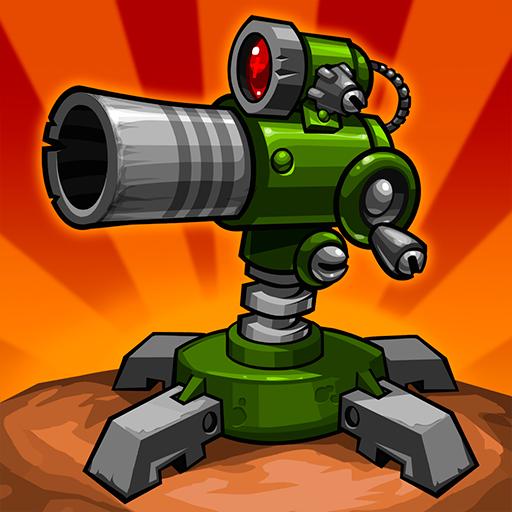 Guerra táctica: Defensa de la torre