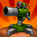 Tactical War: Tower Defense Game