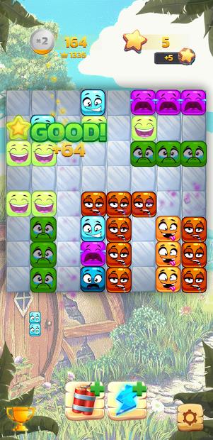 Block Puzzle Funny screenshot 2