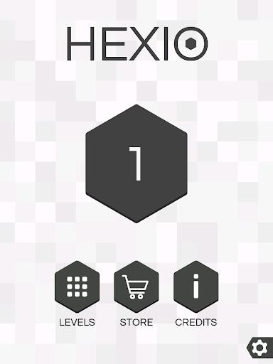 Hexio 3.3.1 screenshots 9