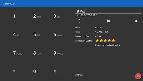 WebCallDirect cheap calls