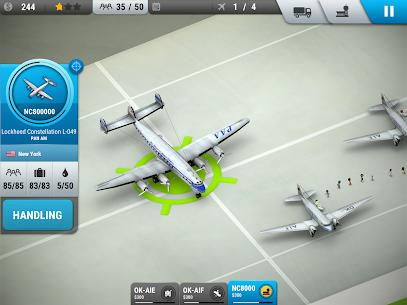 AirportPRG v1.5.8 MOD (Money) APK 5