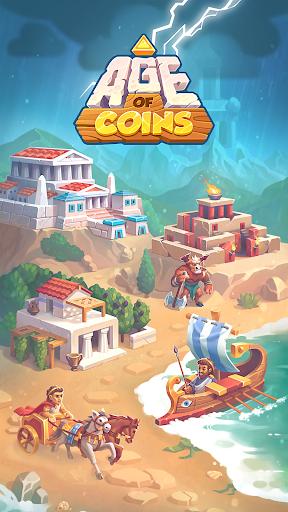 Age of Coins: War Master screenshots 1