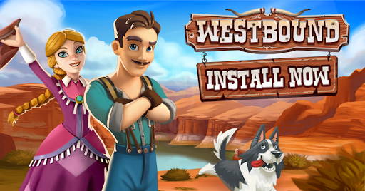 Westbound:Perils Ranch  screenshots 6