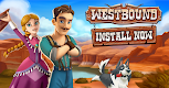 screenshot of Westbound:Perils Ranch