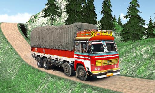 Indian Cargo Truck Driver Simulator 2020 1.18 screenshots 1