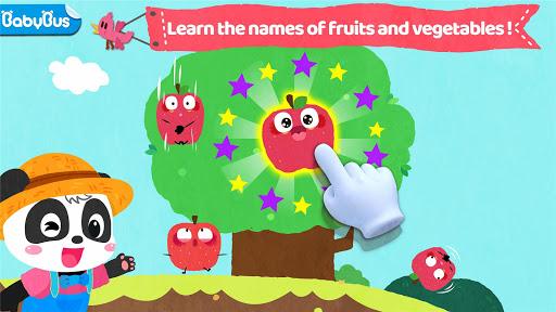 Baby Panda's Fruit Farm - Apple Family 8.52.00.00 screenshots 7