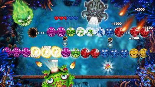 Marble Revenge 1.11.63 screenshots 4