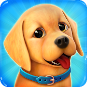 Dog Town: Pet Shop Game, Care & Play Dog Games