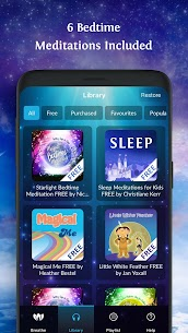 Children's Bedtime Meditations for For Pc (Windows 7, 8, 10, Mac) – Free Download 2