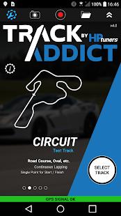 TrackAddict 4.7.1 Screenshots 6
