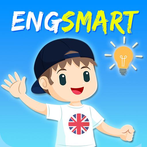 """EngSmart - """"Hack Não"""" 1500 Từ Vựng Tiếng Anh"""