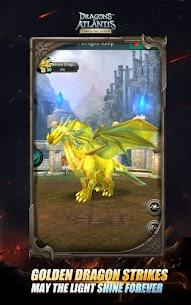 Dragons of Atlantis 1