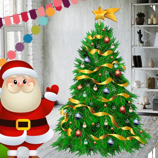 Baixar Christmas Tree Decoration para Android