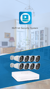 My NVR Viewer  For Pc – How To Install On Windows 7, 8, 10 And Mac Os 1