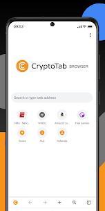 Baixar CryptoTab Browser Mod Apk Última Versão – {Atualizado Em 2021} 4