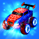 Merge Truck: Monster Truck Evolution Merger game - Androidアプリ