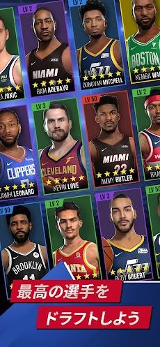 NBA Ball Starsのおすすめ画像2
