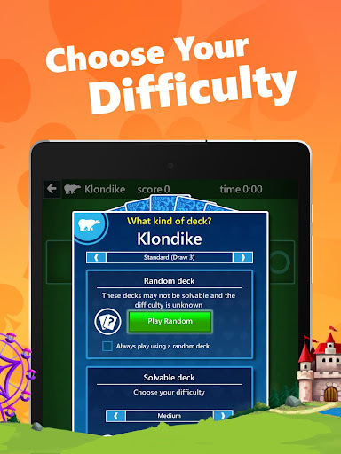 Microsoft Solitaire Collection  screenshots 8