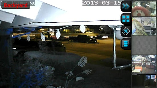 IP Cam Soft Screenshot