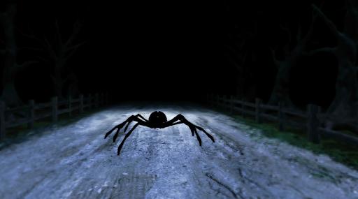 Horror - Endless Runner free scary game  screenshots 7