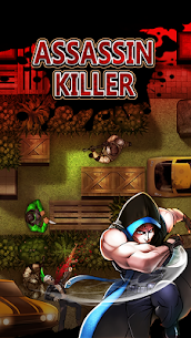 Assassin Killer: Shelter & Attack Hack for iOS and Android 1