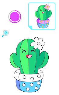 Color Match – Kawaii Puzzle Games