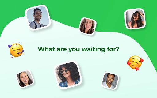 Camfrog: Flirt & Group Video Chat with Strangers Apkfinish screenshots 4