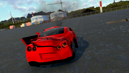 WDAMAGE: Car Crash Engine 120 Screenshots 10