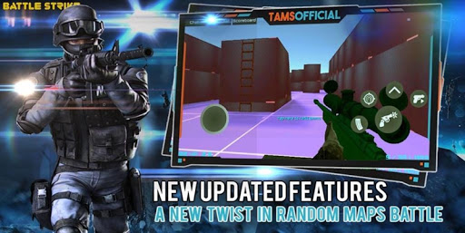Battle Strike screenshots 1