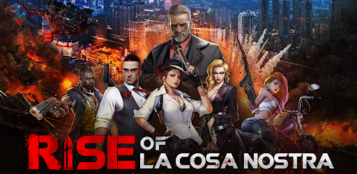 Rise of La Cosa Nostra