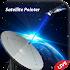Satellite Check & Satellites Director Dish Setting