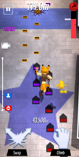 Climbing Stars 1.4.1 screenshots 16