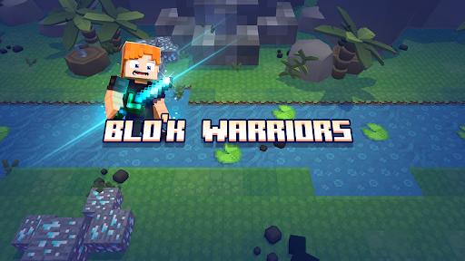 Blo'k Warriors 0.6.5 screenshots 21