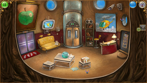 The Tiny Bang Storyuff0dpoint and click adventure game 1.0.21 screenshots 2