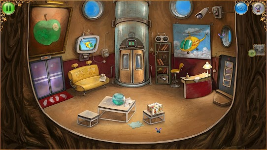 The Tiny Bang Story-point & click puzzle adventure 2