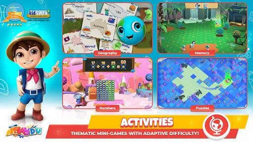 Applaydu by Kinder - Free Kids & Toddlers Games  screenshots 3