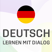 Learn German with Dialogs