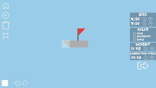 Water Simulator  Ship Sandbox Fluid Simulation Apk Download NEW 2021 3