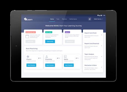 nLearn 2.0.2.prod.release Screenshots 1
