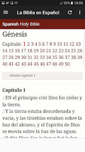La Biblia en español gratis 4.43
