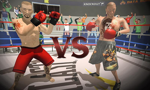 Ninja Fighter Punch Boxing Kung Fu Karate Warrior 1.0 screenshots 4