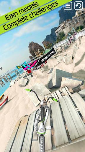 Touchgrind BMX 1.29 screenshots 4