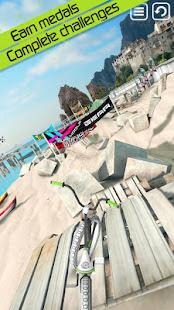Touchgrind BMX screenshots apk mod 4