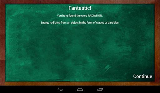 Educational Hangman in English 2.67 screenshots 15