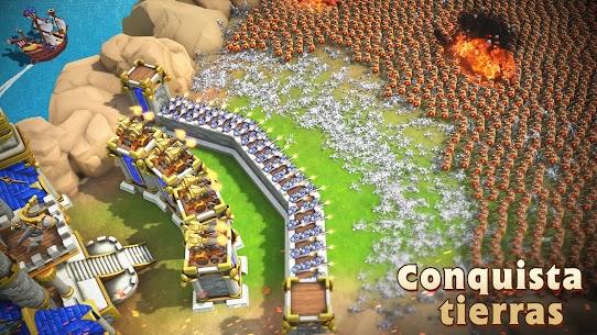 Lords Mobile: Guerra de Reinos – Batalla MMORPG 3