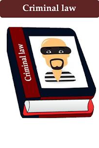 Criminal law Apk Download 5